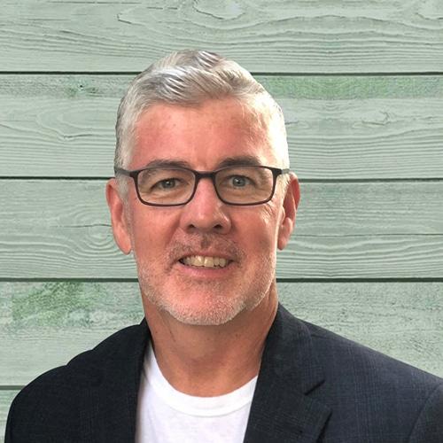Patrick Fitzmaurice